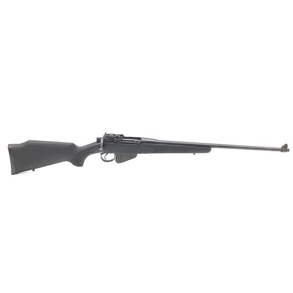 Sporterized Lee-Enfield No.4 Mk.I Bolt-Action Service Rifle, .303 Brit