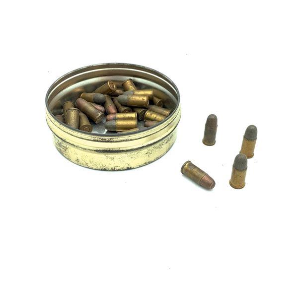 Dominion 32 S & W Ammunition 31 Rounds