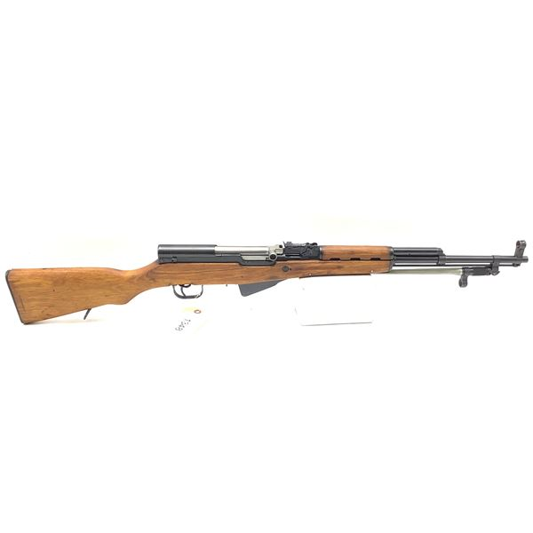 Chinese SKS, Semiauto Rifle, 7.62x39, Wood Stock