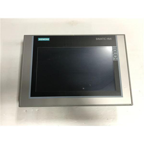 Siemens 6AV2 124-0JC01-0AX0 TP900 Comfort Touch Screen