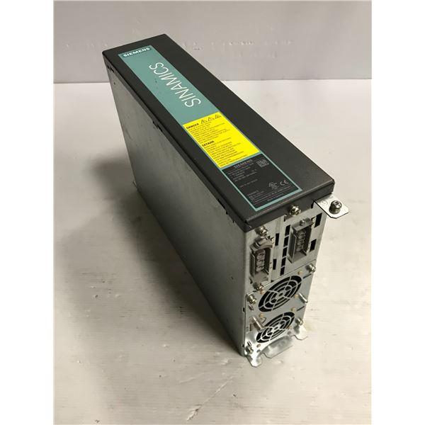 Siemens 6SL3100-0BE21-6AB0 Active Interface Module