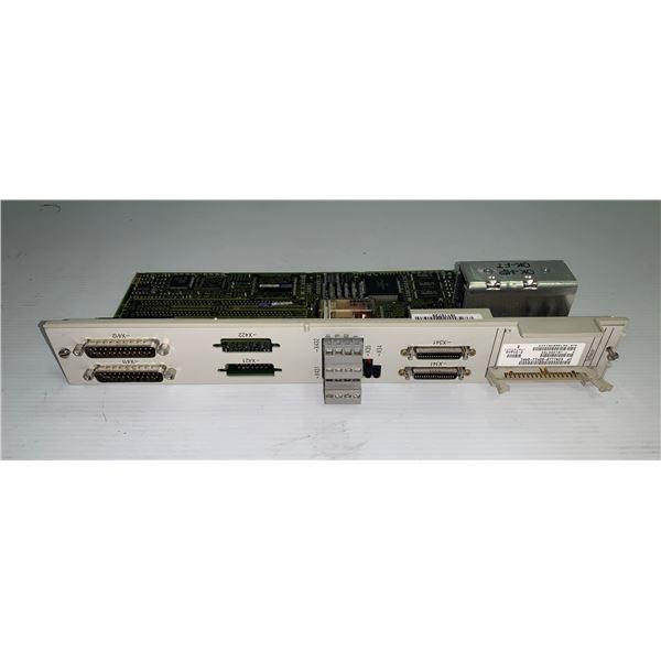 Siemens #6SN1118-0DM11-0AA0 Circuit Board