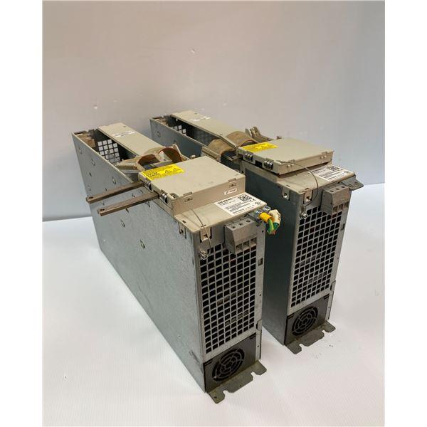(2) Siemens # 6SN1123-1AA00-0DA2 SimoDrive