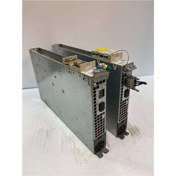(2) Siemens # 6SN1123-1AA00-0CA2 SimoDrive