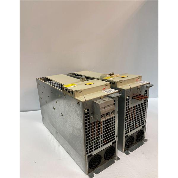 (2) Siemens # 6SN1123-1AA00-0LA1 SimoDrive