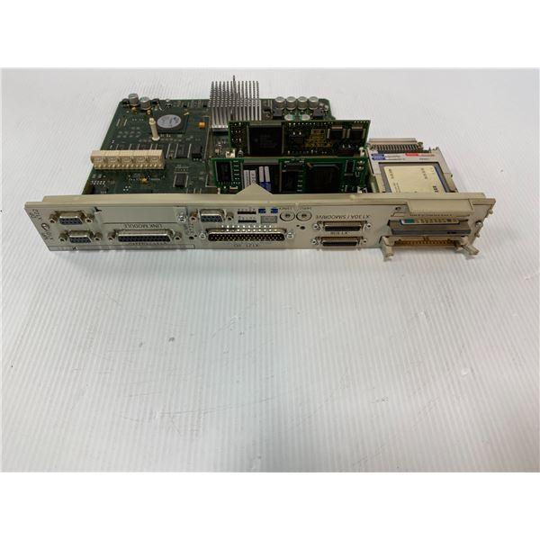 Siemens # 6FC5357-0BB24-0AA0 Card