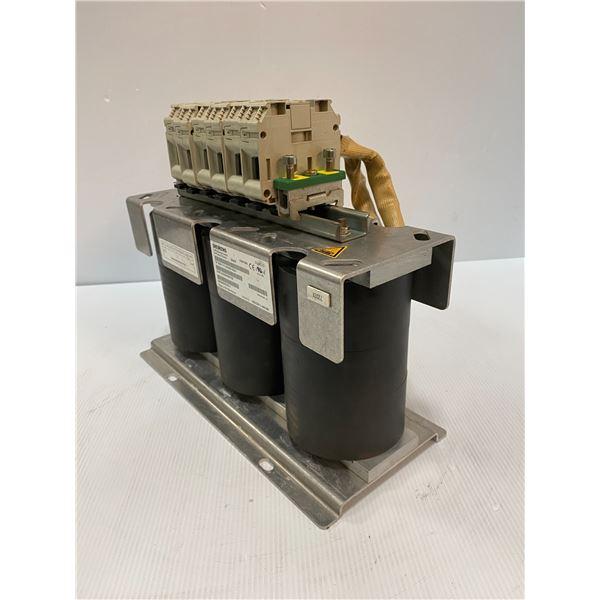 Siemens # 1P 6SN1111-0AA00-0DA1 3 Phase End Rossel