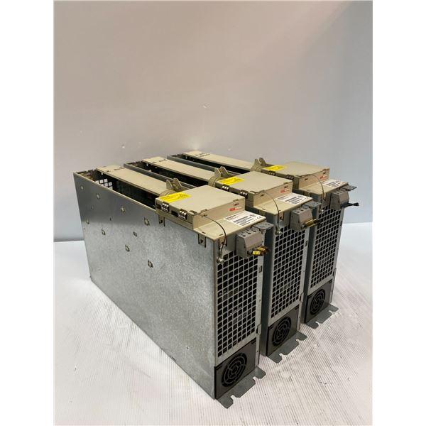 (3) Siemens # 6SN1123-1AA00-0DA1 Simo Drives