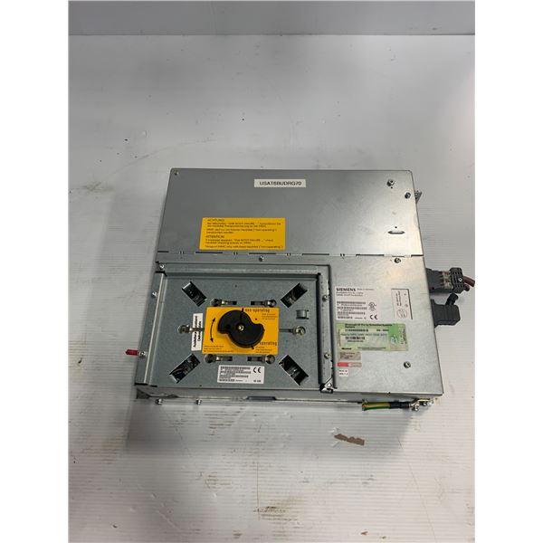 Siemens # 6FC5210-0DF22-2AA0 Sinumerik PCU 50_6FC5247-0AF08-2AA0