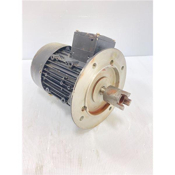 Siemens # 1LA7083-4AA11 Motor