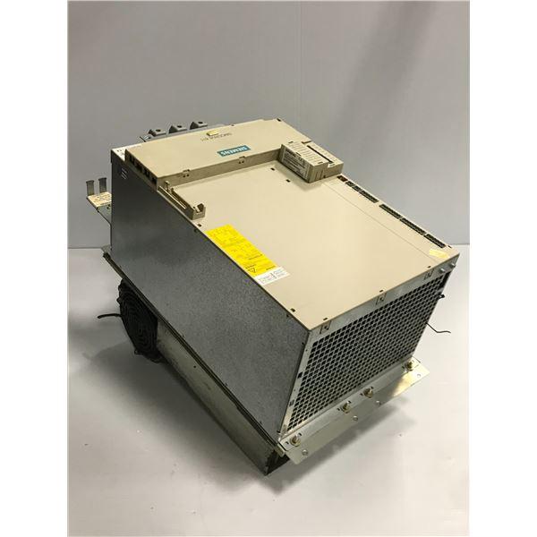 Siemens #6SN1146-1BB00-0DA1 Simodrive