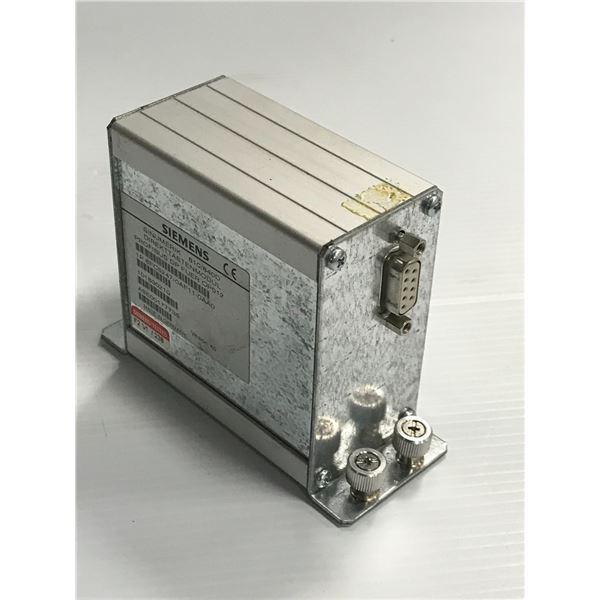 Siemens #6FC5247-0AF11-0AA0 Profibus Module