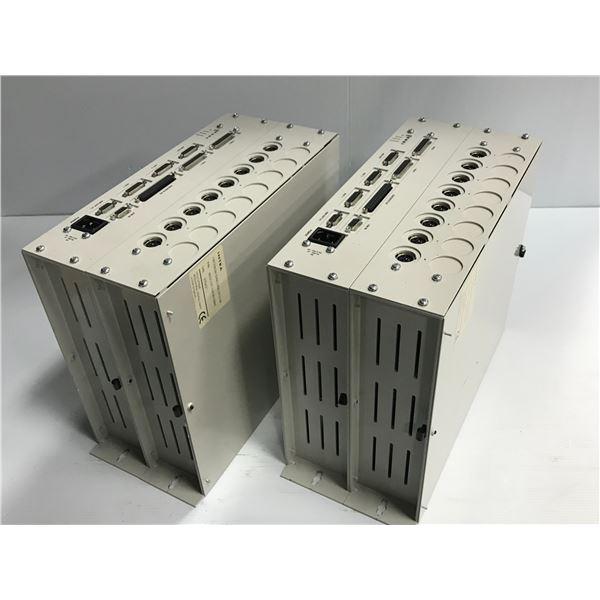 (2) Siemens #6EQ1131-1AF00-0BA0 Criterion 900 System