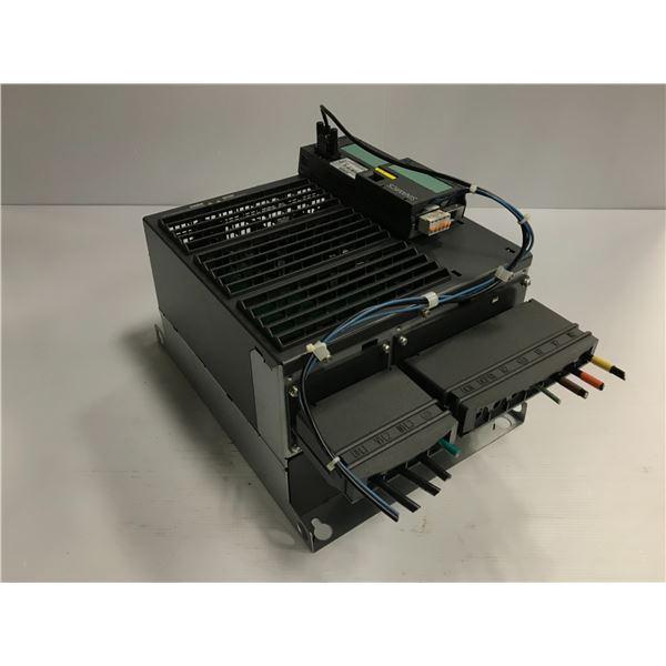 Siemens #6SL3224-0BE31-5UA0 Power Module 240