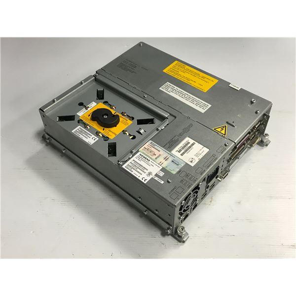 Siemens #6FC5210-0DF31-2AA0 PCU