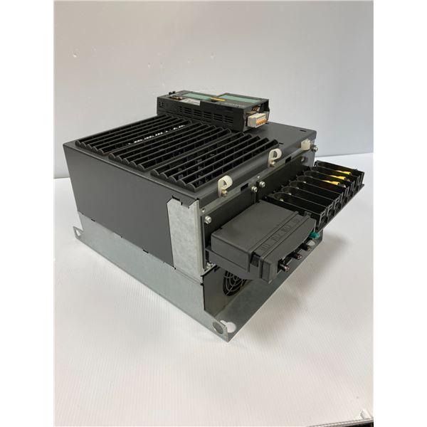 Siemens #6SL3224-0BE32-2UA0 Sinamics Power Module 240