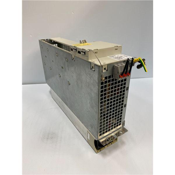 Siemens #6SN1124-1AA00-0DA1 Simodrive LT-Modul Ext. 80 A