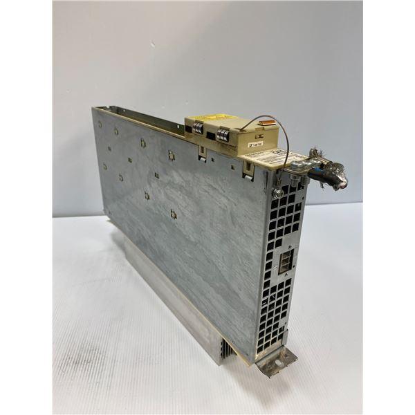 Siemens #6SN1124-1AA00-0AA1 Simodrive LT-Modul Ext. 15 A