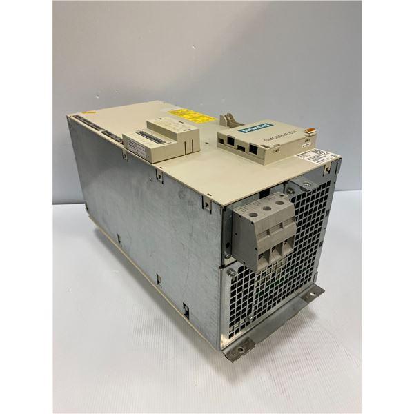 Siemens #6SN1146-1BB02-0CA2 Simodrive E/R Modul EXT 36/47 KW