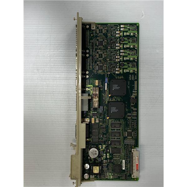 Siemens #6SN1118-0DJ23-0AA1 Circuit Board