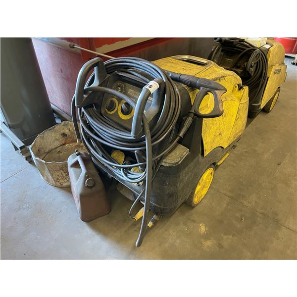 KARCHER PROFESSIONAL HDS 3.5/30-4M ELECTRIC PRESSURE WASHER WITH WAND