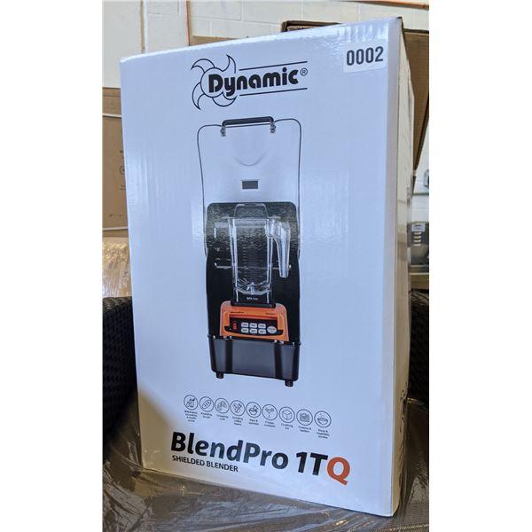 NEW Dynamic BlendPro 1TQ Shielded Blender