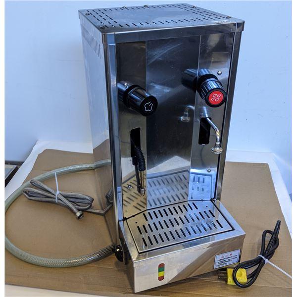 Espresso Coffee Machine (LIKE NEW)
