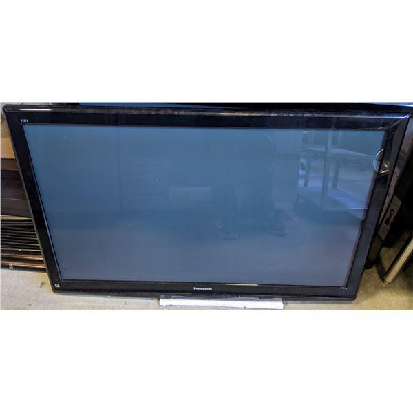 "Panasonic 50"" 720p Plasma TV - Model no. TCP50C2 - Tested Working Condition"