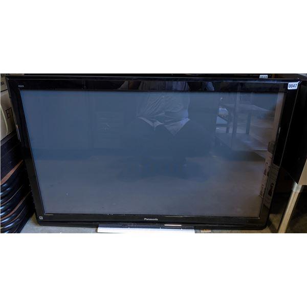 "Panasonic 50"" 720p Plasma TV - Model no. TCP50C3 - Tested Working Condition"