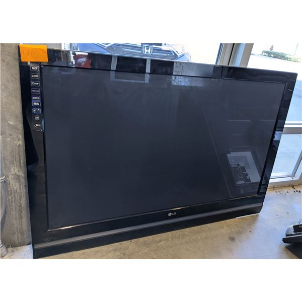 """LG 50"""" Plasma TV - Model no. 50PC5D - Tested Working Condition"""
