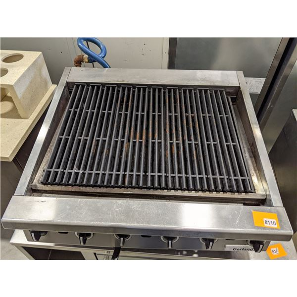 """6 Burner Char-Broil Grill by Garland - (Approx. 32"""" x 36"""" x 12"""")"""