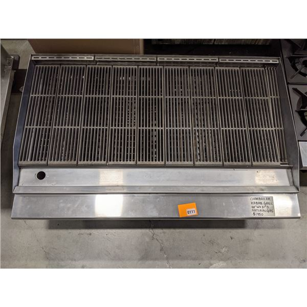 """Brand New 4 Burner Char-Broil Grill by Therma-Tek - (Approx. 31"""" x 48"""" x 14"""")"""