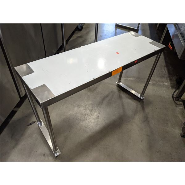 """Metal Over Shelving - (Approx. 36"""" x 12"""")"""