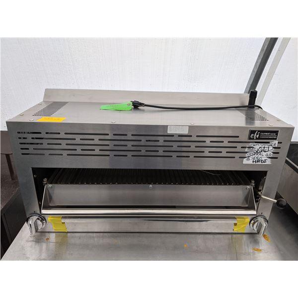 "NEW 36"" Gas Salamander Boiler by EFI Eqiupment - Model: RCTSM-36M - Retails over $1500"
