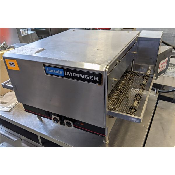 """Countertop Impinger (Pizza Oven) by Lincoln - (Approx. 31"""" x 31"""" x 19"""")"""