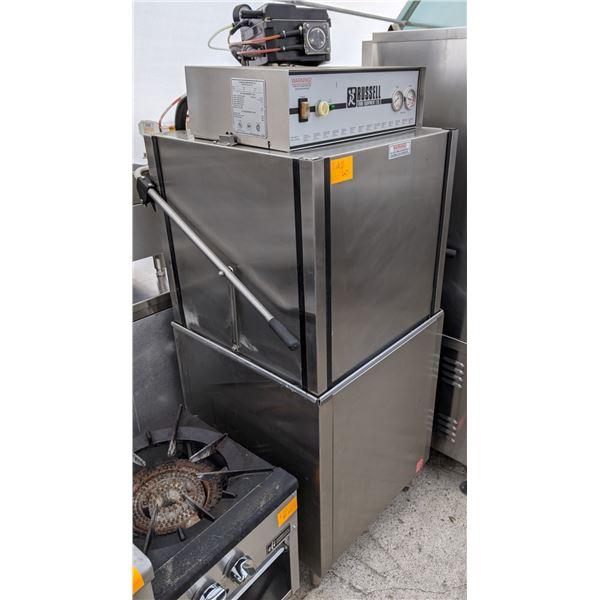 Dishwashing Machine by Champion - Model: DHB/70R