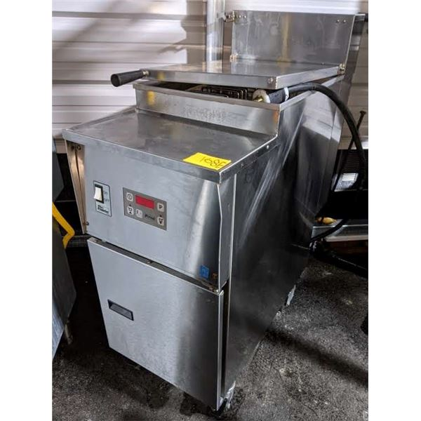 Electric Fryer by Pitco