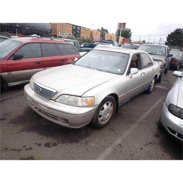 1996 Acura 3.5 RL