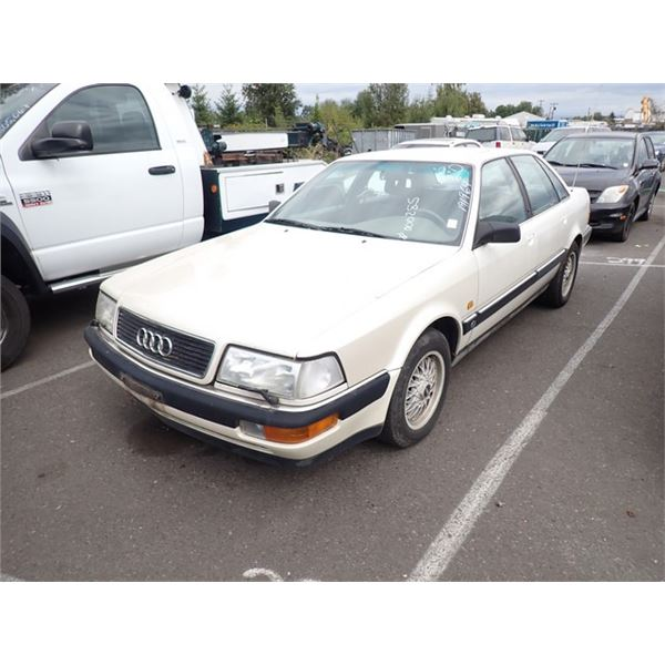 1994 Audi V8