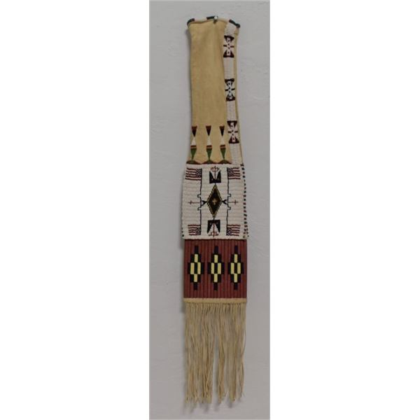 SIOUX INDIAN PIPE BAG