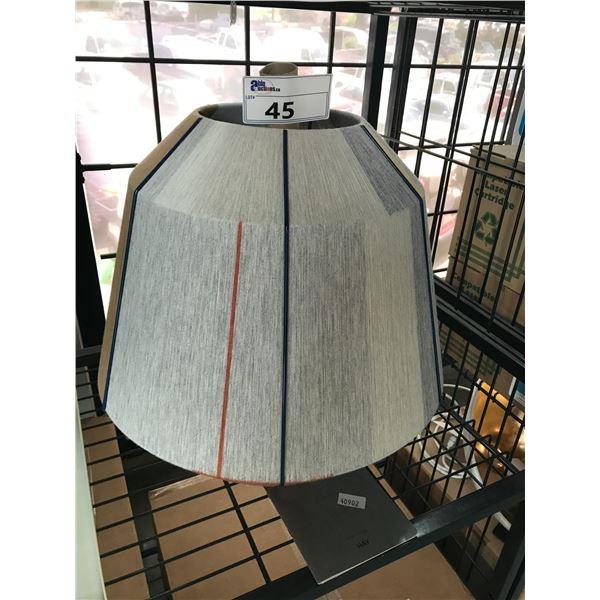 HAY BONBON LAMP SHADE RETAIL PRICE $806 CAN.