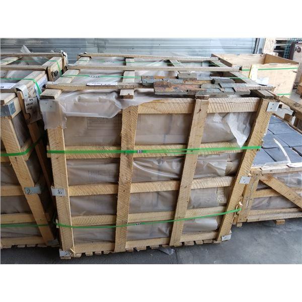 """PALLET OF 120 PCS OF 6X24"""" WALL STONE"""