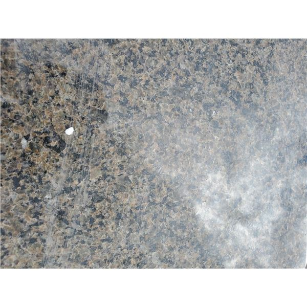 """PALLET OF APPROX 200 PCS OF 12X12"""" TROPICAL BROWN GRANITE TILE"""