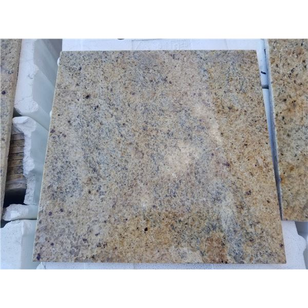 """PALLET OF APPROX 420 PCS OF 12X12"""" MADURA GOLD TILE"""