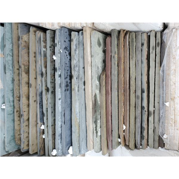 """PALLET OF 308 PCS OF 12X12"""" ASSORTED TILE"""