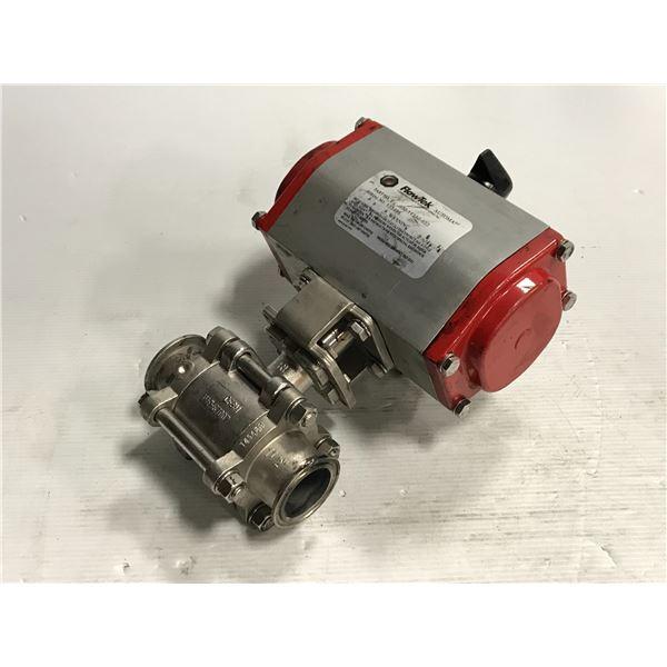 Flowtek #92-0830-113A0-532 Automator