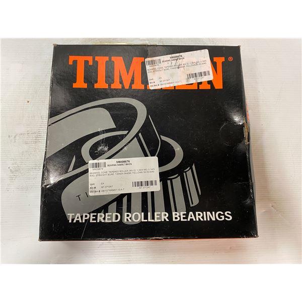Timken # 544090 Bearing