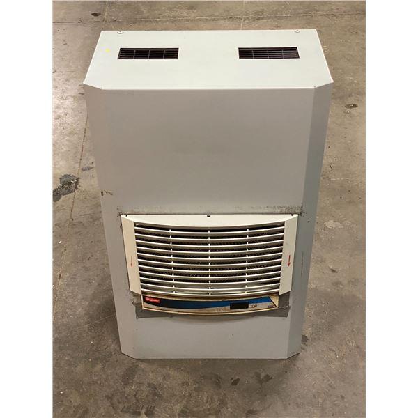 APW MCLEAN ELECTRIC ENCLOSURE AIR CONDITIONER