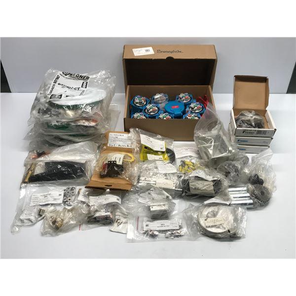 Lot of Misc. MRO Items