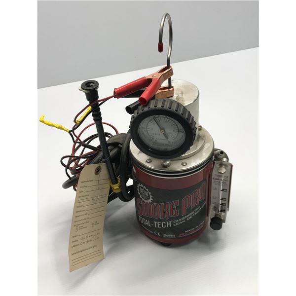 Redline #95-0003/B Smoke Pro Total -Tech
